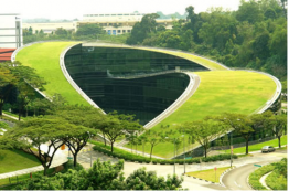 2013.04 - Žalieji stogai: žaliosios miestų salos bei erdvė kūrybingumui